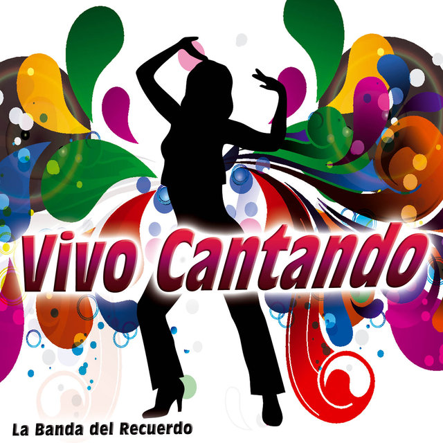 Vivo Cantando - Single