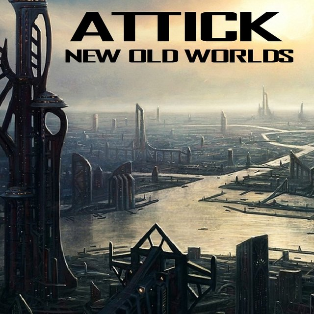 New Old Worlds