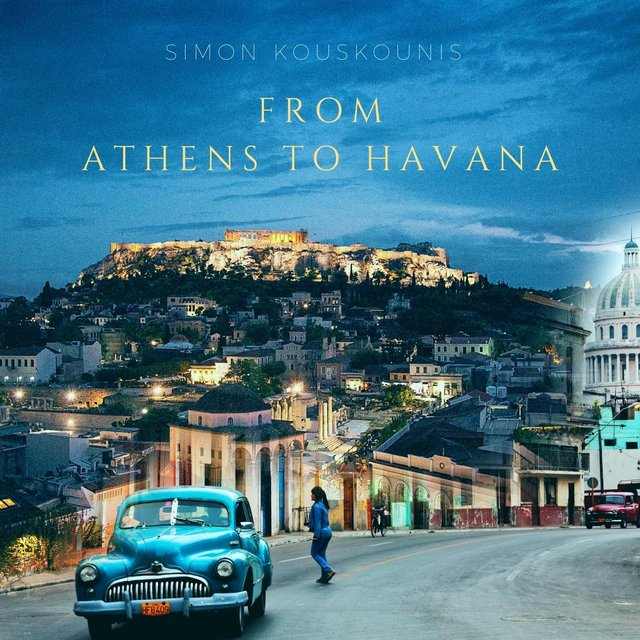 From Athens to Havana