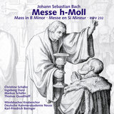 Mass in B Minor, BWV 232: Et incarnatus est (Chorus)