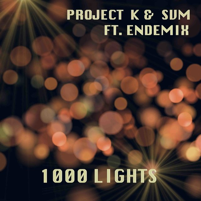 1000 Lights (feat. Endemix) [Extended Mix]