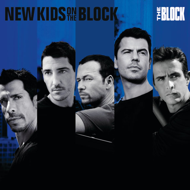The Block (Deluxe Version)