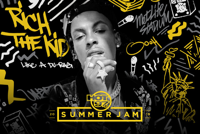 No Freezer (Live at TIDAL X Hot 97 Summer Jam 2019)