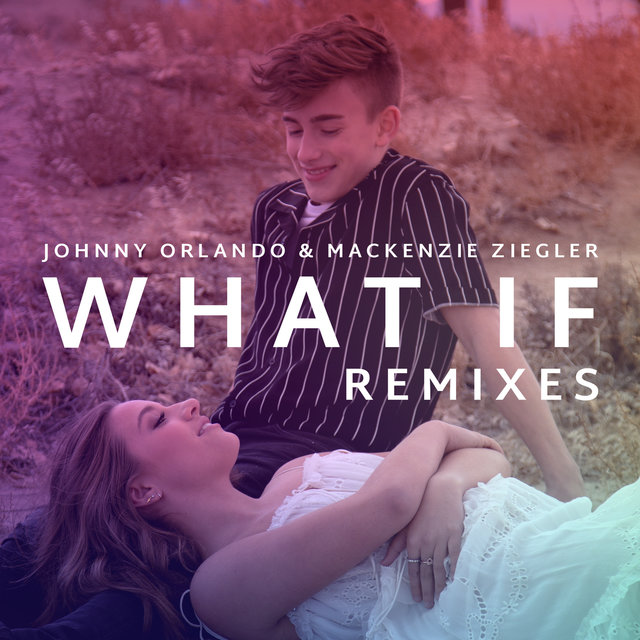 What If (Remixes)