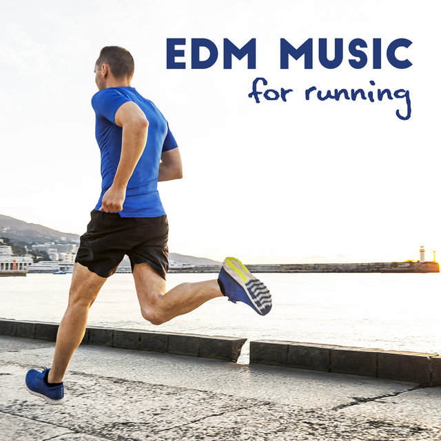 EDM Music for Running – Motivation Chillout Power Beats Mix 2021, Good Energy Vibes, Get in Shape