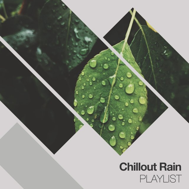 Stress Relieving Chillout Rain & Water Playlist