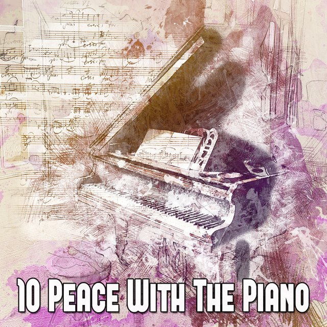 10 Peace with the Piano
