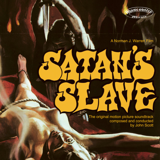 Satan's Slave - The Original Motion Picture Soundtrack