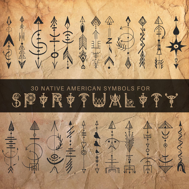 30 Native American Symbols for Spirituality