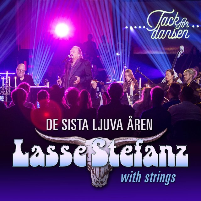 De sista ljuva åren (with strings)