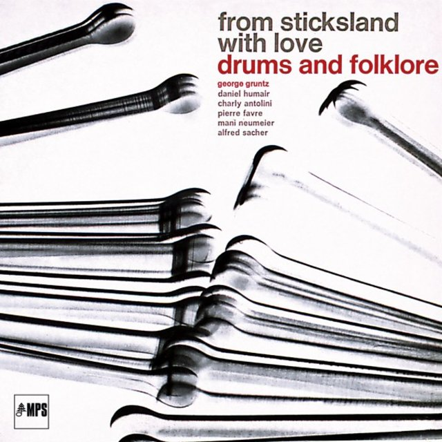 From Sticksland with Love