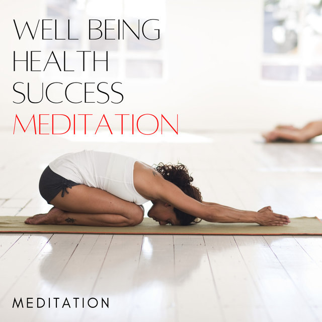 Well Being Health Success Meditation
