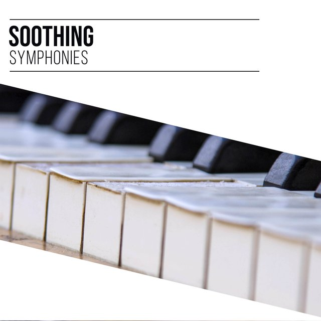 Soothing Lounge Therapy Symphonies