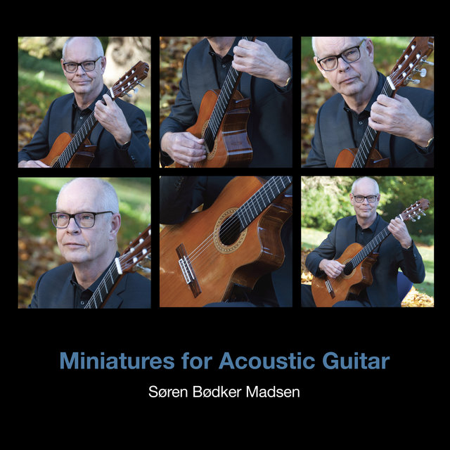 Miniatures for Acoustic Guitar