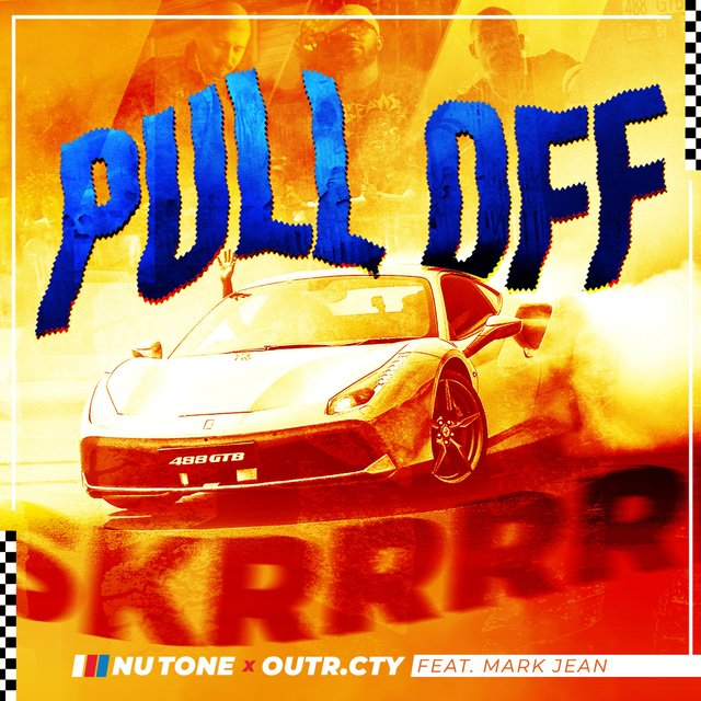 Pull Off (feat. Mark Jean)