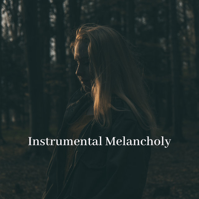 Instrumental Melancholy – Very Relaxing Jazz Collection