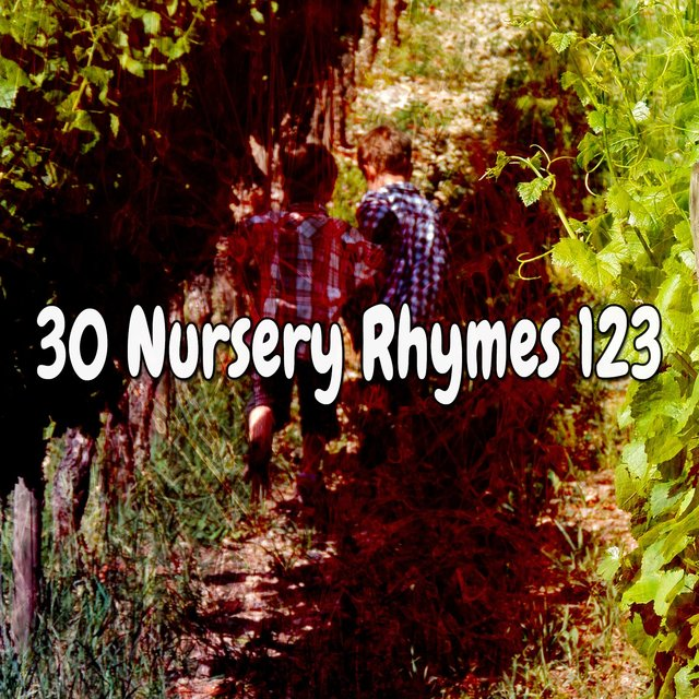 30 Nursery Rhymes 123