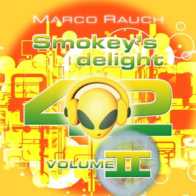 Smokey's Delight 42, Vol. 2