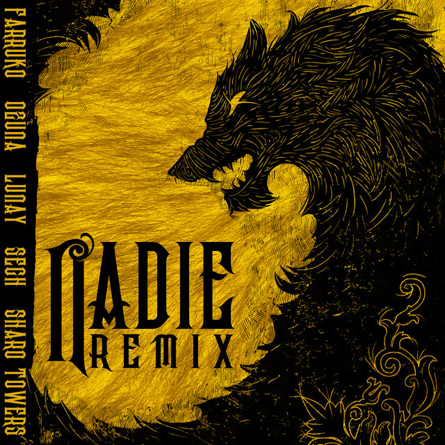 Nadie (feat. Sech & Sharo Towers) (Remix)