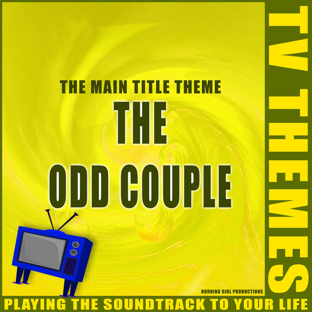 The Odd Couple - The Main Title Theme