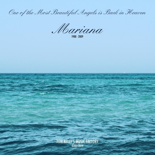 Mariana: One of the Most Beautiful Angels Is Back in Heaven (Remix)