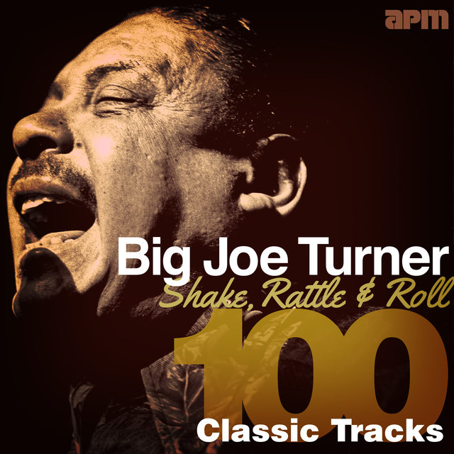 Shake, Rattle & Roll - 100 Classic Tracks