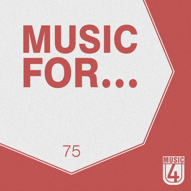 Music For..., Vol.75