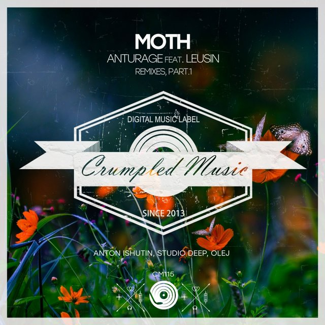 Moth (Remixes, Pt.1)