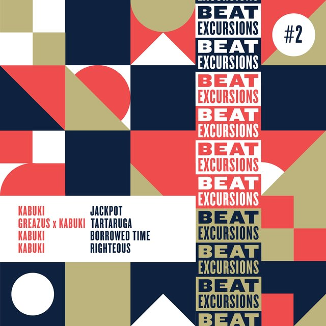 Beat Excursions #2