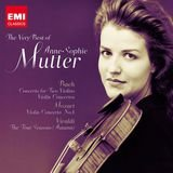 Violin Concerto No. 2 in E Major, BWV 1042: I. Allegro