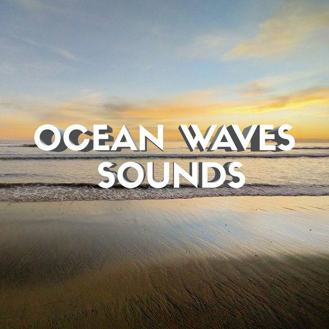 Ocean Waves Sounds (Sleep, Mindfulness, Rest, Stress and Anxiety Relief)