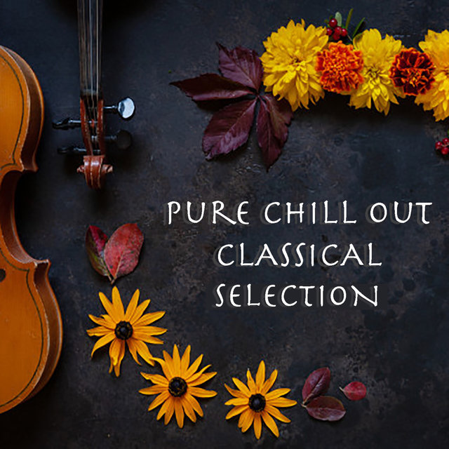 Pure Chill Out Classical Selection