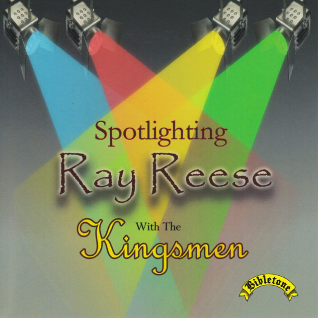 Bibletone: Spotlighting Ray Reese