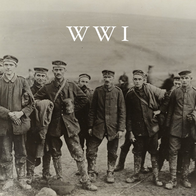 Wwi (Original Documentary Soundtrack)