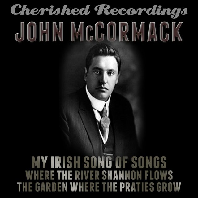 My Irish Song of Songs