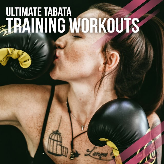 Ultimate Tabata Training Workouts