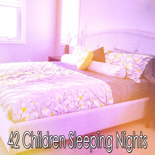 42 Children Sleeping Nights