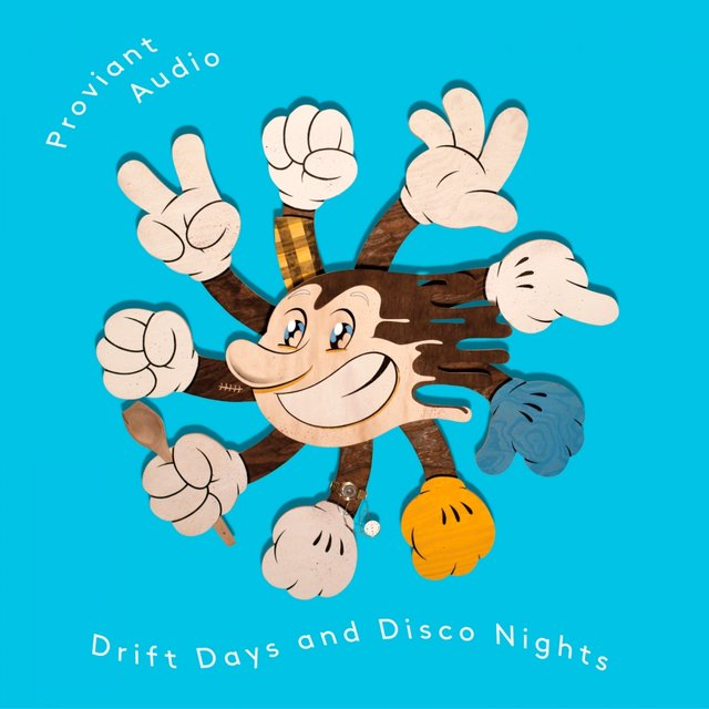 Drift Days & Disco Nights