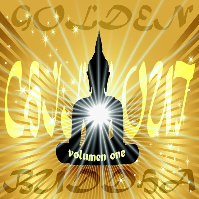 Golden Buddha Chill Out, Vol.1