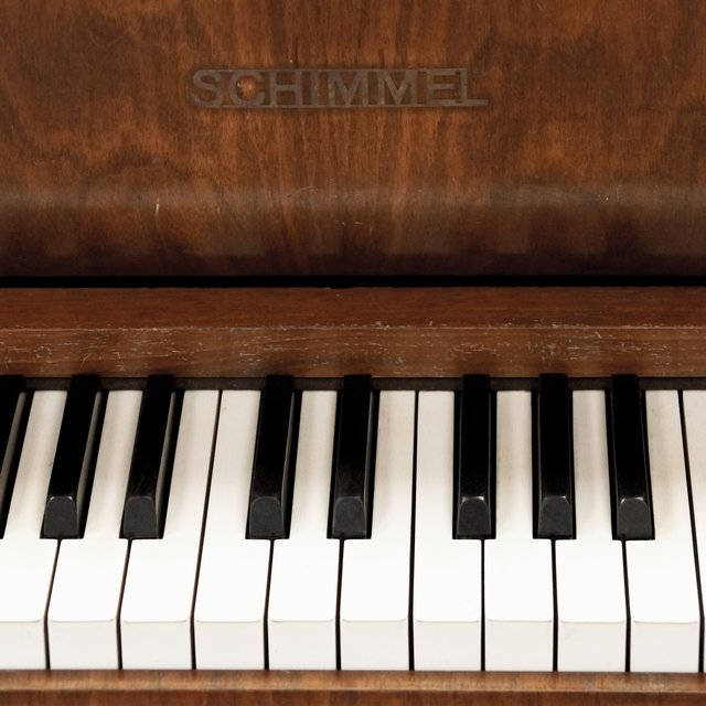 Timeless Piano Pieces