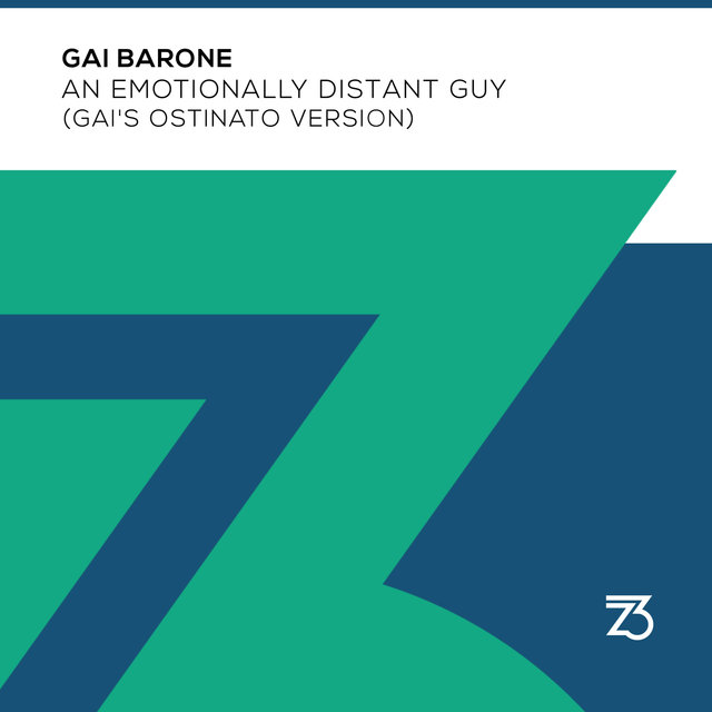 An Emotionally Distant Guy (Gai's Ostinato Version)