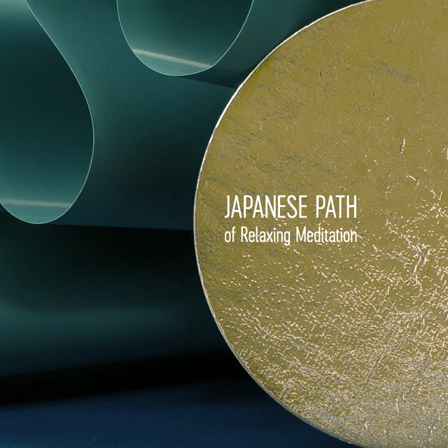 Japanese Path of Relaxing Meditation