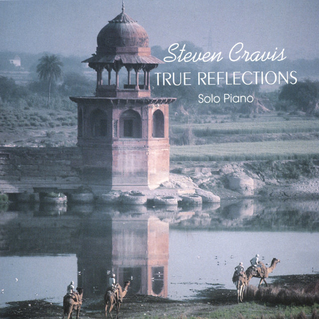 True Reflections ( Solo Piano )