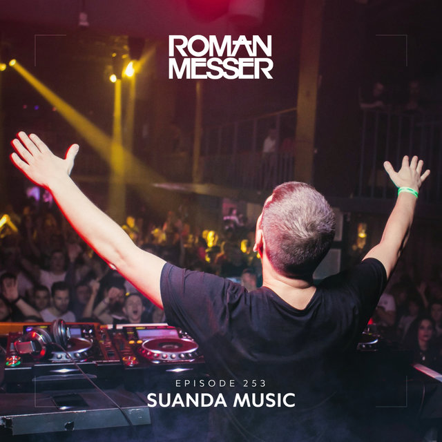 Suanda Music Episode 253