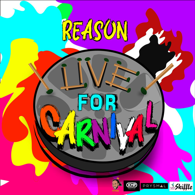 Live for Carnival