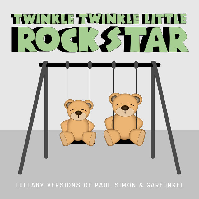 Lullaby Versions of Paul Simon & Garfunkel