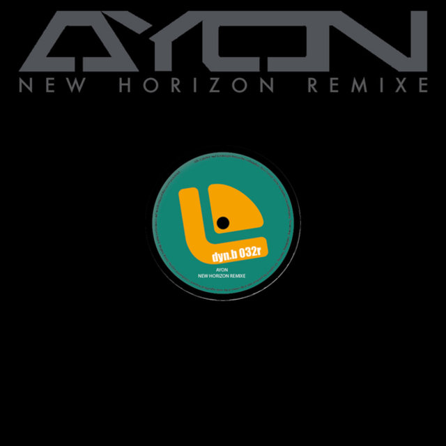 New Horizon Remixe