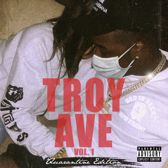 Troy Ave, Vol. 1