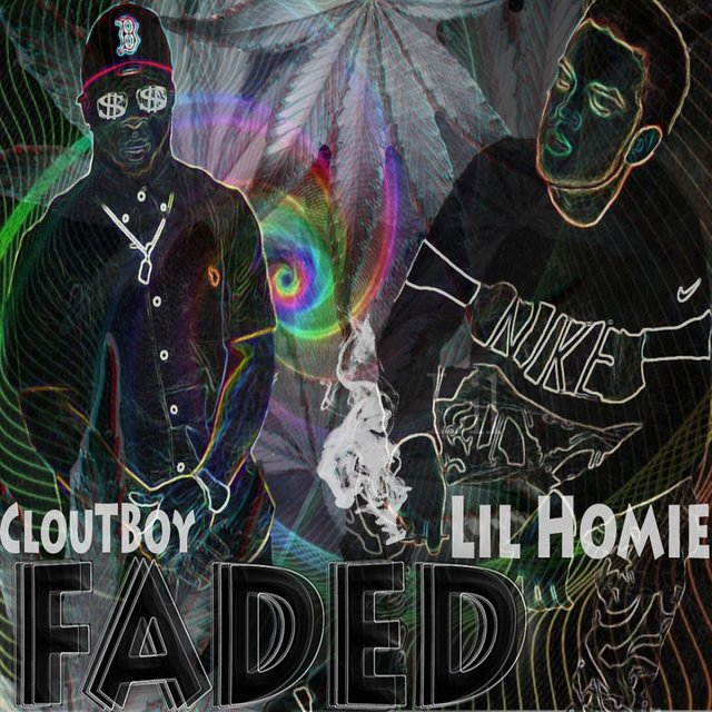 Faded (feat. Cloutboy)