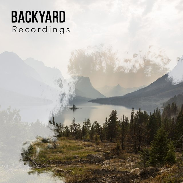 Reflective Natural Backyard Recordings